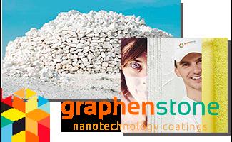 Productos 100% ecológicos con tecnología de grafeno