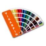 Sistema tintométrico y/o colores carta