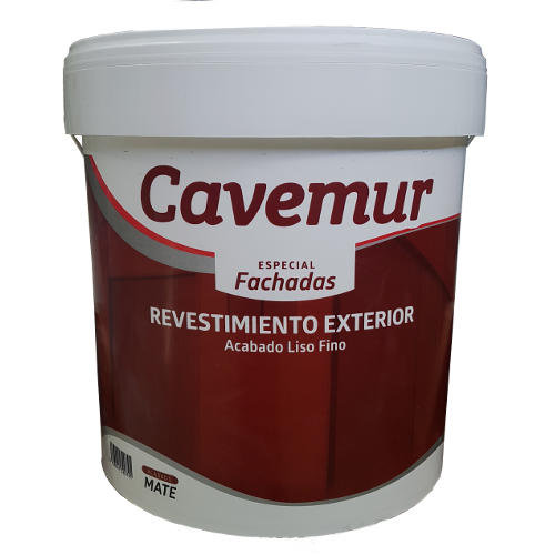 Cavemur