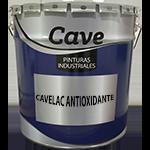 Cavelac antioxidante