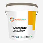 Kratzputz Premium